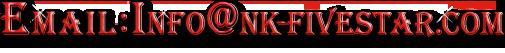Email:info@nk-fivestar.com